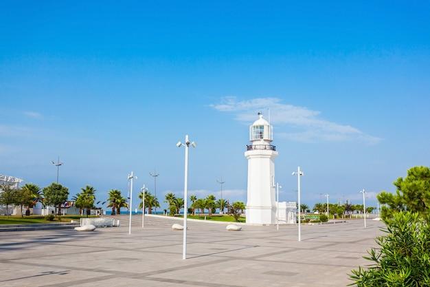 バトゥミの灯台
