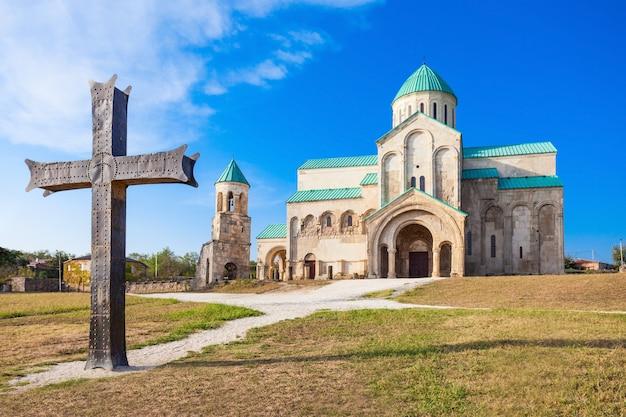 バグラティ大聖堂、クタイシ