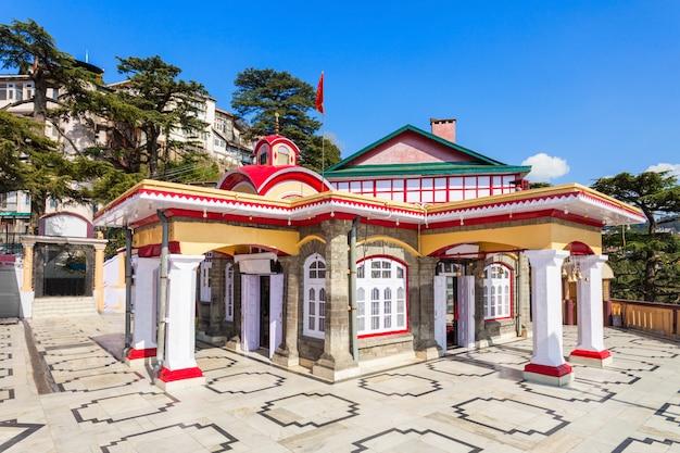 カリバリ寺院