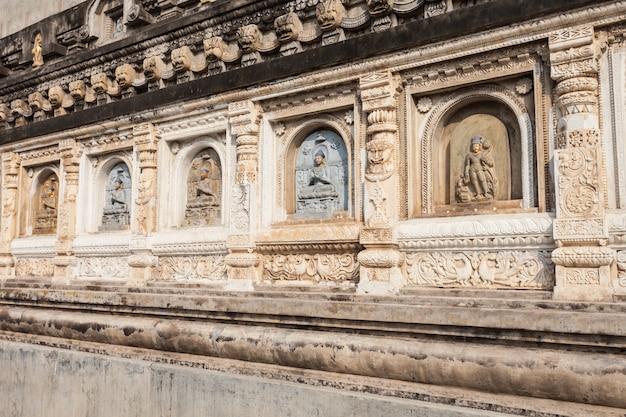 Храм махабодхи, бодхгая