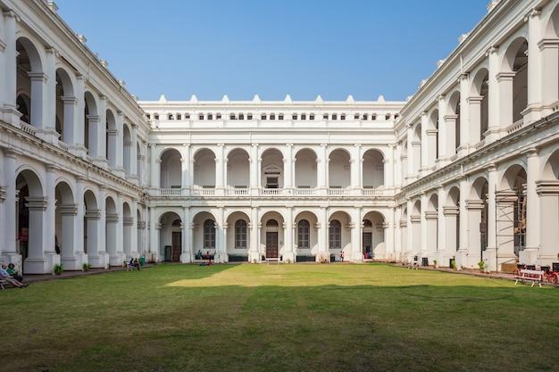 インド博物館、コルカタ