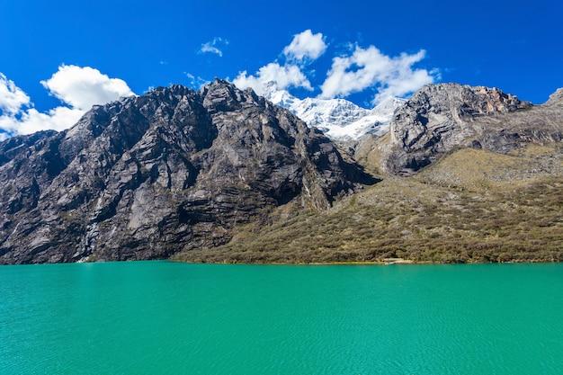 Озера ллангануко