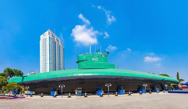パソパティ潜水艦の記念碑