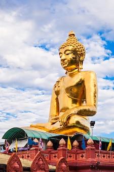 ゴールデントライアングル、タイ