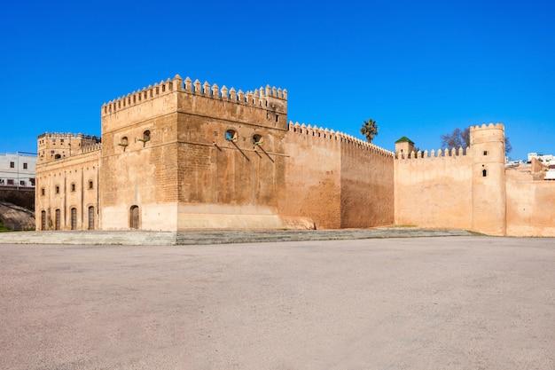 モロッコのラバト