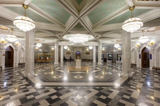 クルシャリフモスク