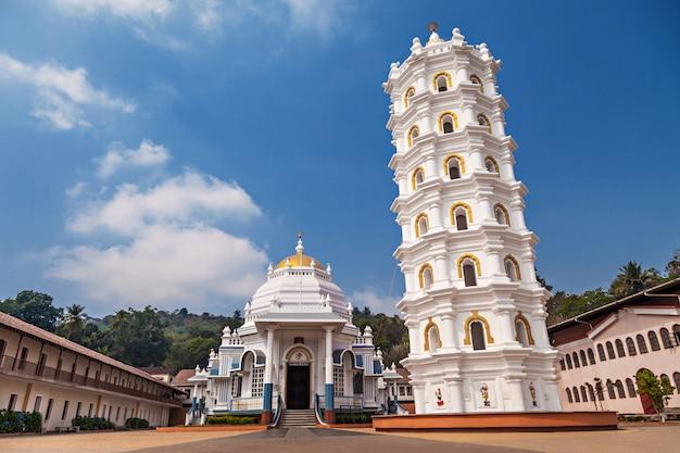 シュリマンゲシ寺院