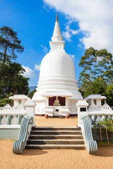 国際仏教センター寺院