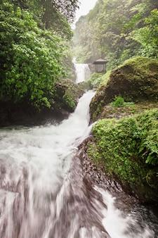 美しさの滝