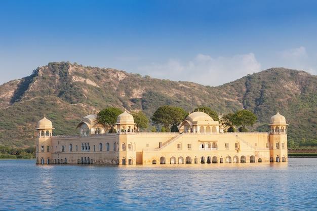 ジャールマハル宮殿