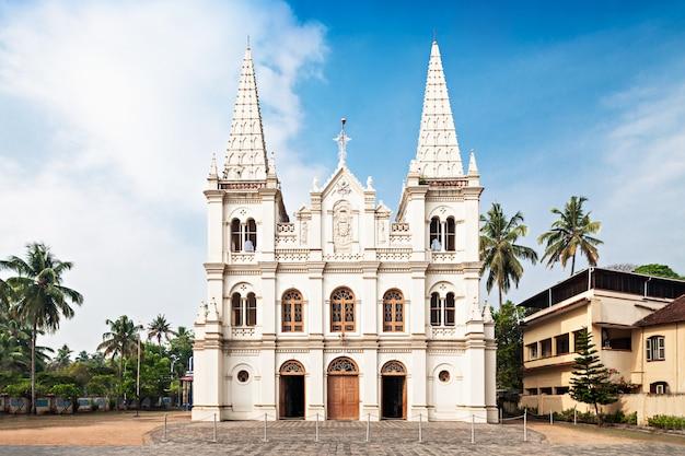 サンタクルス聖堂