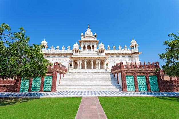 ジャスワントタダ霊廟