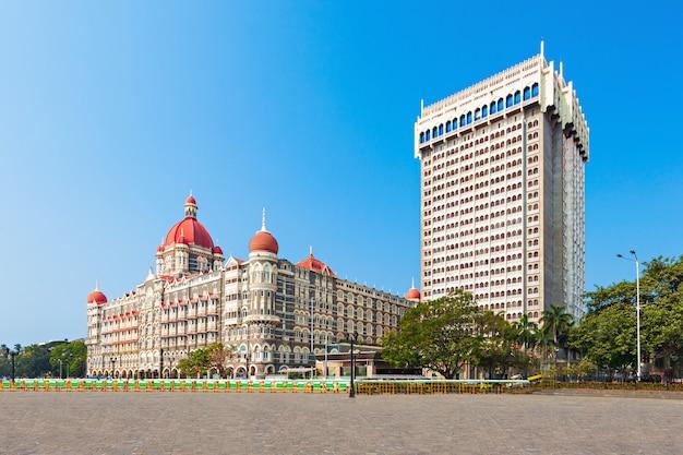 タージマハールパレスホテル