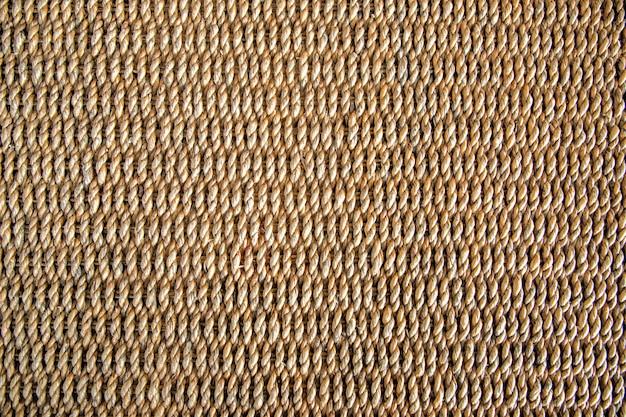 ホテイアオイの枝編み細工の背景