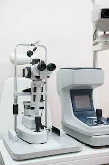 現代の医療機器