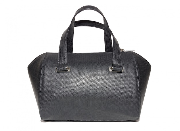 女性のハンドバッグ