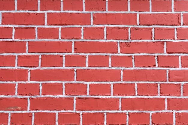 Детали кирпичной стены