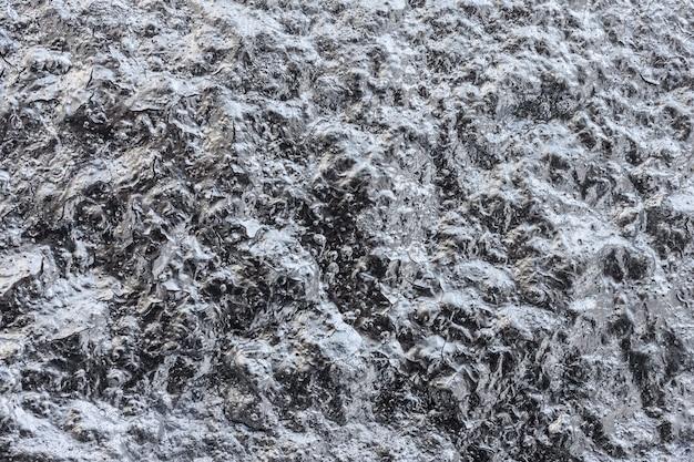 Текстура металла хром