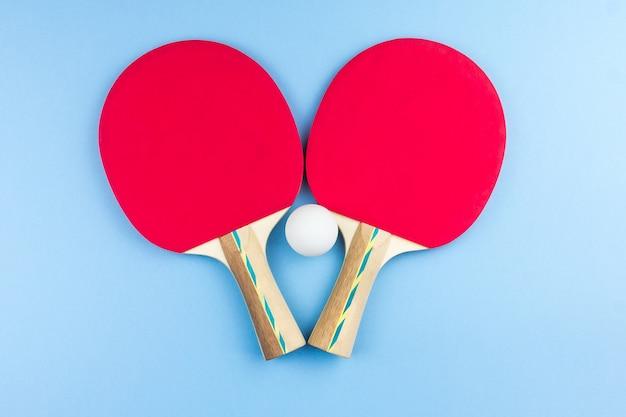卓球用ラケット