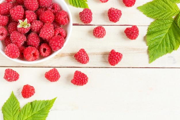 新鮮な果実の背景あなたのテキストのためのスペースをコピーします。