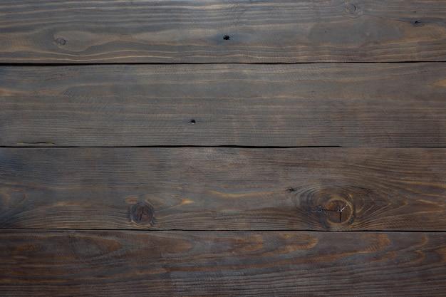 茶色木目テクスチャ。抽象的な木目テクスチャ背景。