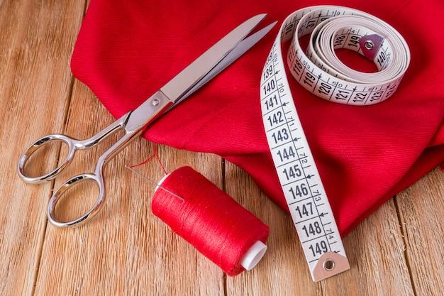 裁縫用具および裁縫セット