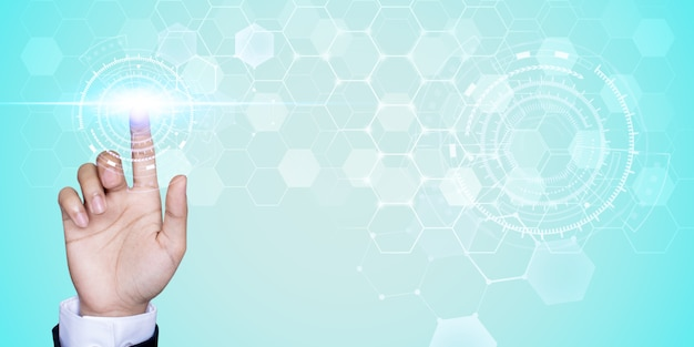 実業家ネットワーク技術とコミュニケーション