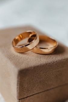 結婚指輪、結婚式のお祝い、アクセサリー、装飾
