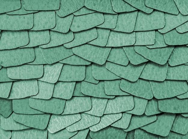 キラキラ背景を輝き。きらびやかなスパンコールの壁。