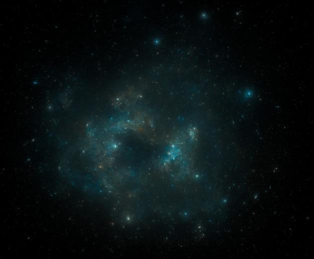 スターフィールドの背景。星空の宇宙背景テクスチャ