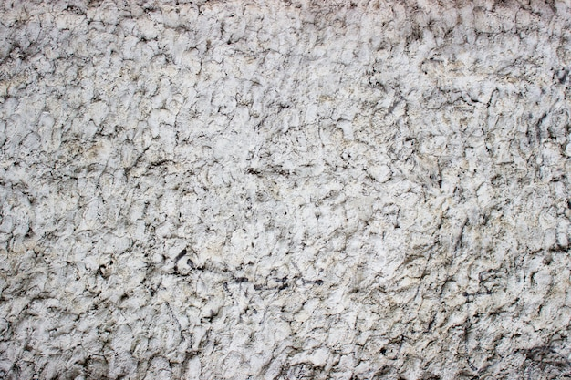 灰色のコンクリートの質感の壁