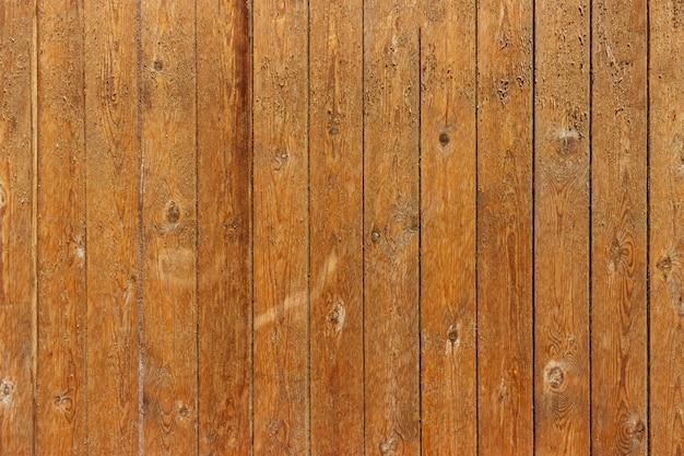ウッドテクスチャ背景古いパネル、木製の壁の背景