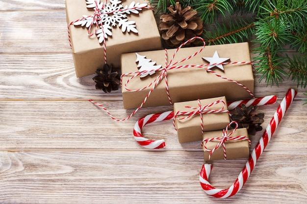 クリスマスの時間の概念