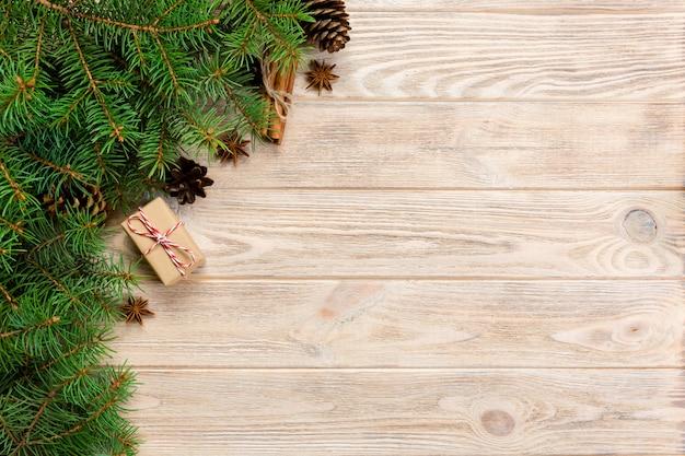 あなたのデザインのためのクリスマス、トップビュー