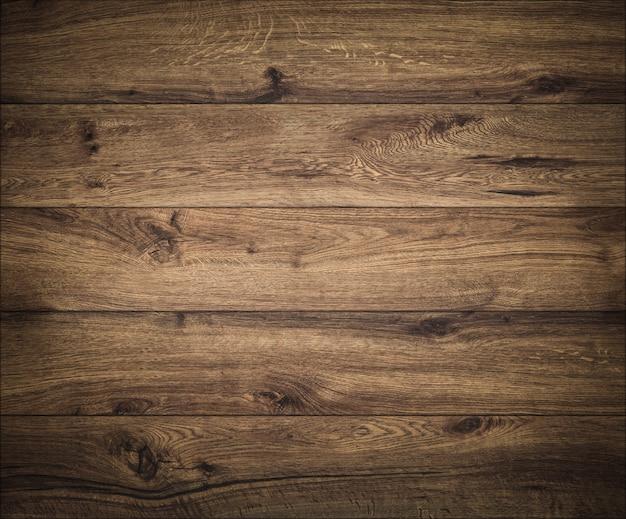 ダークウッドの背景。木の板のテクスチャです。天然板の構造