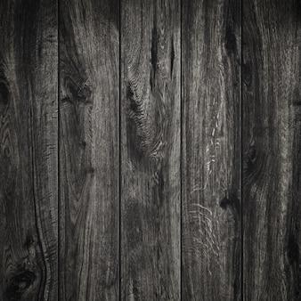 ブラックウッドのテクスチャ背景。