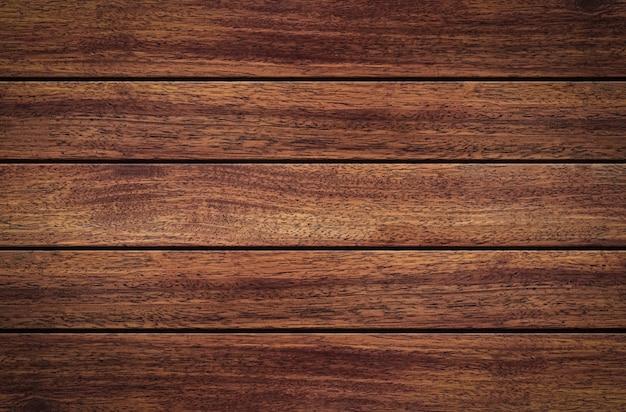 古い木の板テクスチャ背景。木の板の表面またはヴィンテージ。