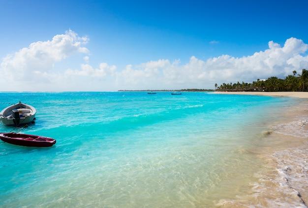 Пляж залива акумал на ривьере майя