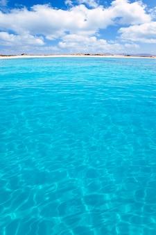 バレアレスフォルメンテラ島レバントビーチ