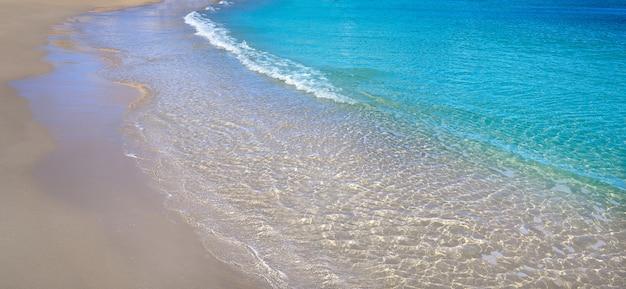 アメトラデマルカラサンジョルディビーチ