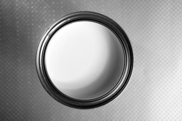 ペイントマクロの白鋼錫