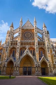 ロンドンウェストミンスター寺院セントマーガレット教会