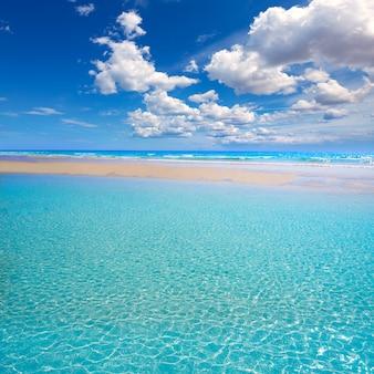 モロジャブルビーチフェルテベントゥラ島カナリア諸島