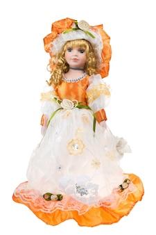 美しい大型プラスチック人形