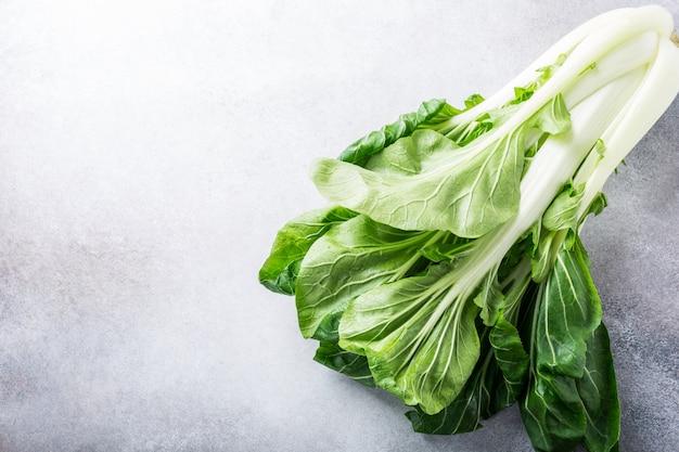 新鮮な白菜、白菜