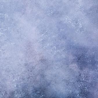 紫青コンクリート石の背景