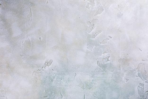 グリーンベージュグレーのコンクリートの石の背景