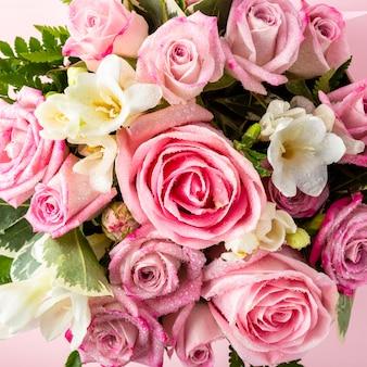 花の美しく優しい入札