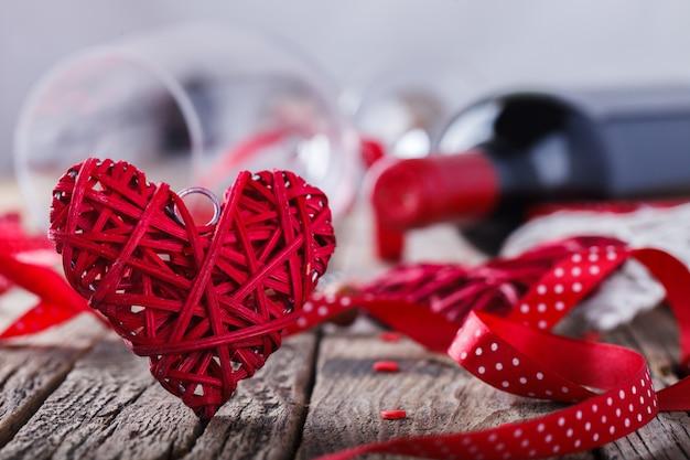 ロマンチックな休日のバレンタインギフト