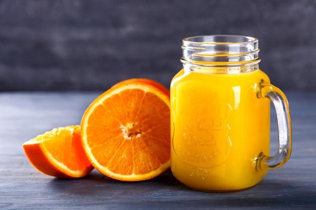 ジュースフレッシュオレンジ